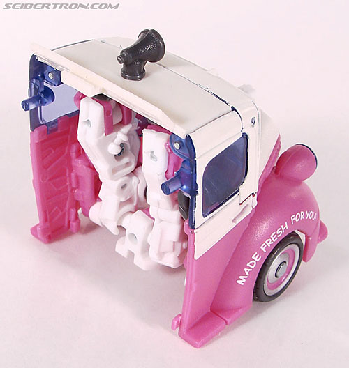Transformers Revenge of the Fallen Skids (Ice Cream Truck) (Image #49 of 96)