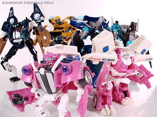 Transformers Revenge of the Fallen Skids (Ice Cream Truck) (Image #95 of 96)