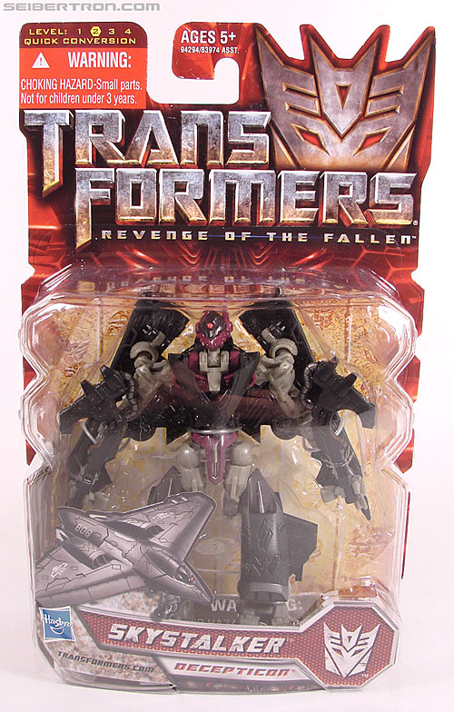 Transformers Revenge of the Fallen Skystalker (Image #1 of 158)
