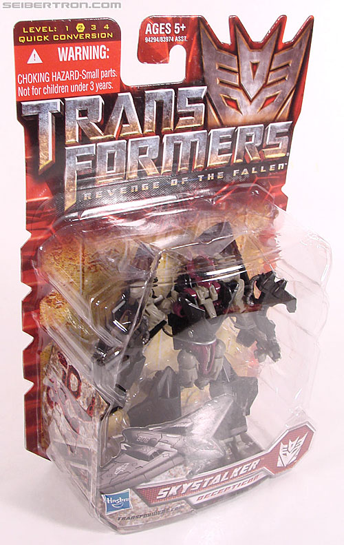 Transformers Revenge of the Fallen Skystalker (Image #3 of 158)