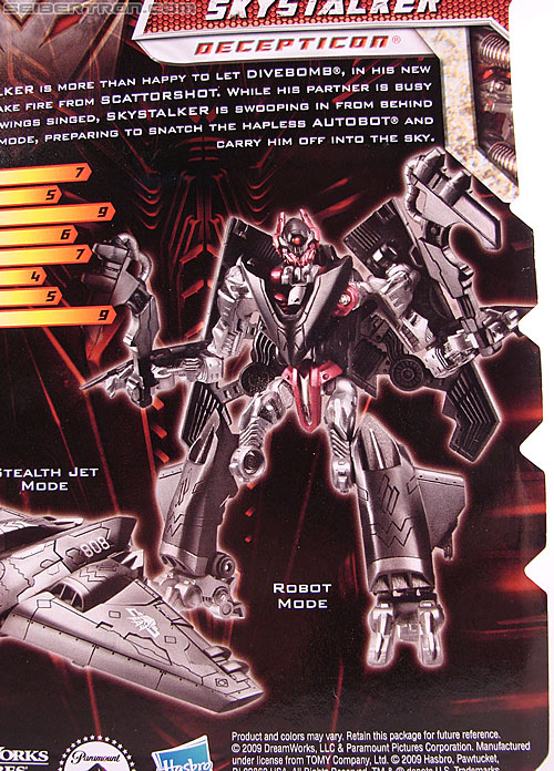 Transformers Revenge of the Fallen Skystalker (Image #7 of 158)