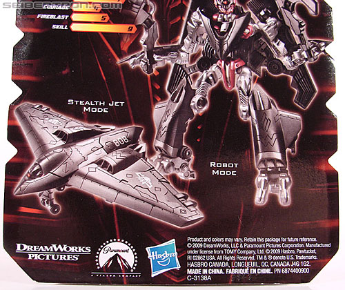 Transformers Revenge of the Fallen Skystalker (Image #8 of 158)