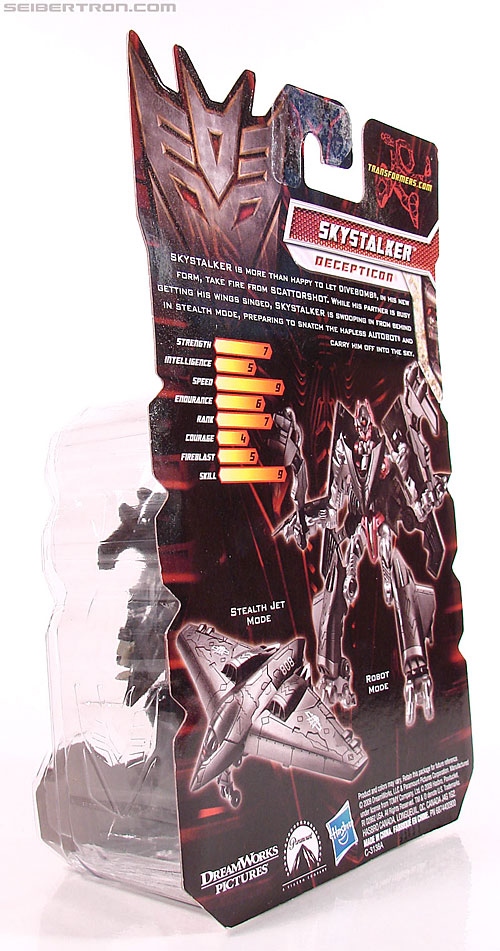 Transformers Revenge of the Fallen Skystalker (Image #9 of 158)