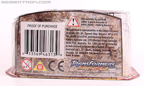 Transformers Revenge of the Fallen Skystalker (Image #12 of 158)