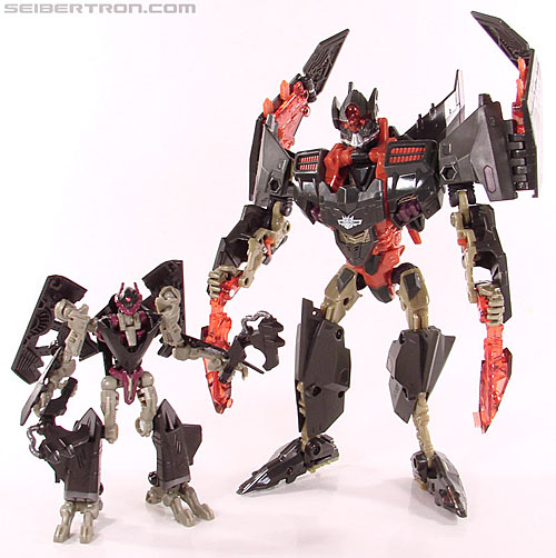 Transformers Revenge of the Fallen Skystalker (Image #150 of 158)