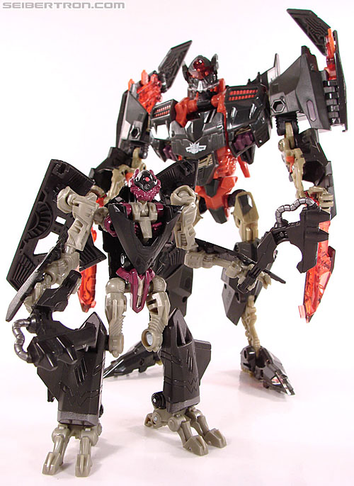 Transformers Revenge of the Fallen Skystalker (Image #151 of 158)