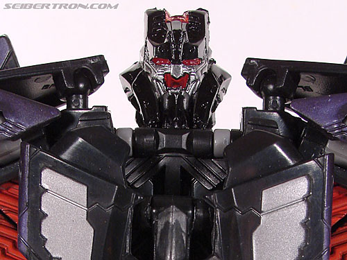 Transformers Revenge of the Fallen Skywarp gallery
