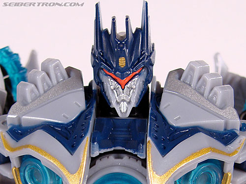 Transformers Revenge of the Fallen Soundwave gallery