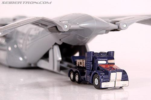 Transformers Revenge of the Fallen Optimus Prime (Image #4 of 56)