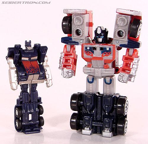 Transformers Revenge of the Fallen Optimus Prime (Image #54 of 56)