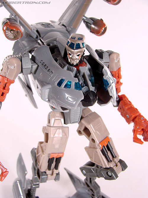 New ROTF Galleries Online: Long Haul, Mixmaster & More!