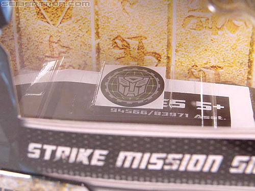 Transformers Revenge of the Fallen Strike Mission Sideswipe (Image #4 of 111)