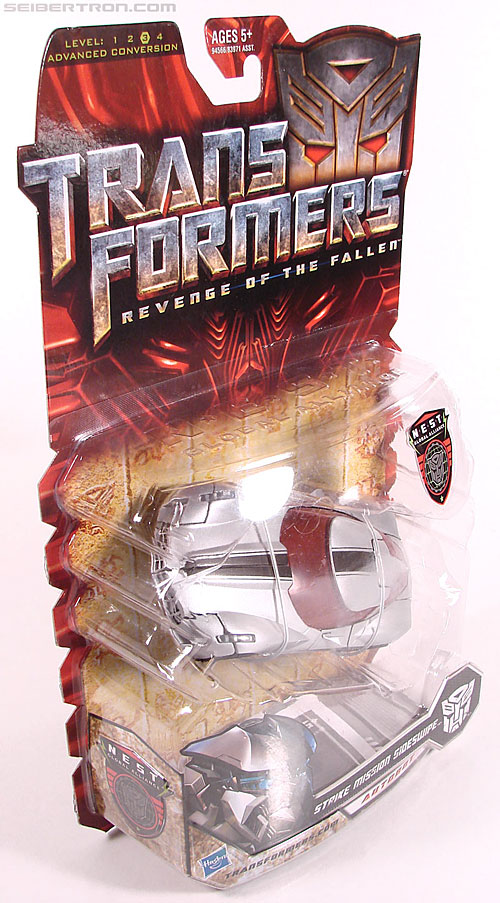 Transformers Revenge of the Fallen Strike Mission Sideswipe (Image #5 of 111)