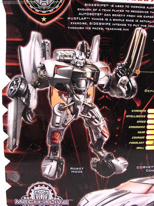 Transformers Revenge of the Fallen Strike Mission Sideswipe (Image #8 of 111)