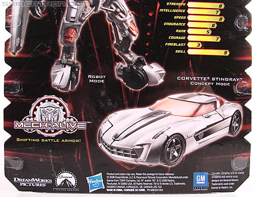 Transformers Revenge of the Fallen Strike Mission Sideswipe (Image #10 of 111)
