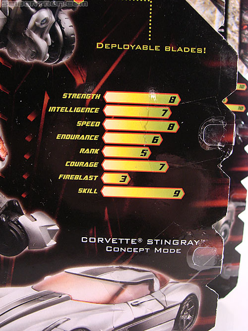 Transformers Revenge of the Fallen Strike Mission Sideswipe (Image #11 of 111)