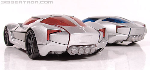 Transformers Revenge of the Fallen Strike Mission Sideswipe (Image #41 of 111)