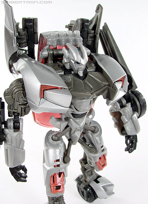 Transformers Revenge of the Fallen Strike Mission Sideswipe (Image #49 of 111)