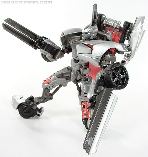 Transformers Revenge of the Fallen Strike Mission Sideswipe (Image #71 of 111)
