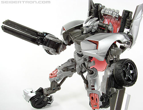 Transformers Revenge of the Fallen Strike Mission Sideswipe (Image #72 of 111)