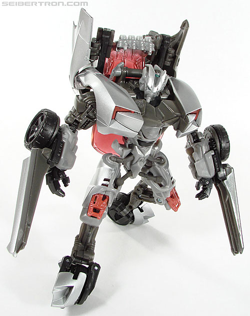 Transformers Revenge of the Fallen Strike Mission Sideswipe (Image #75 of 111)