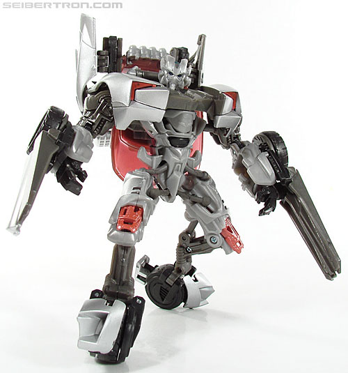 Transformers Revenge of the Fallen Strike Mission Sideswipe (Image #76 of 111)