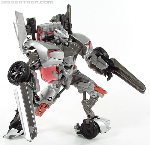 Transformers Revenge of the Fallen Strike Mission Sideswipe (Image #77 of 111)