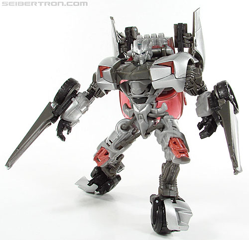 Transformers Revenge of the Fallen Strike Mission Sideswipe (Image #78 of 111)