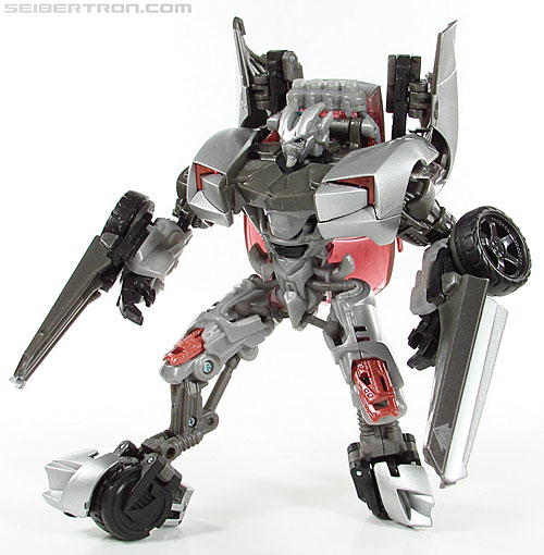 Transformers Revenge of the Fallen Strike Mission Sideswipe (Image #79 of 111)
