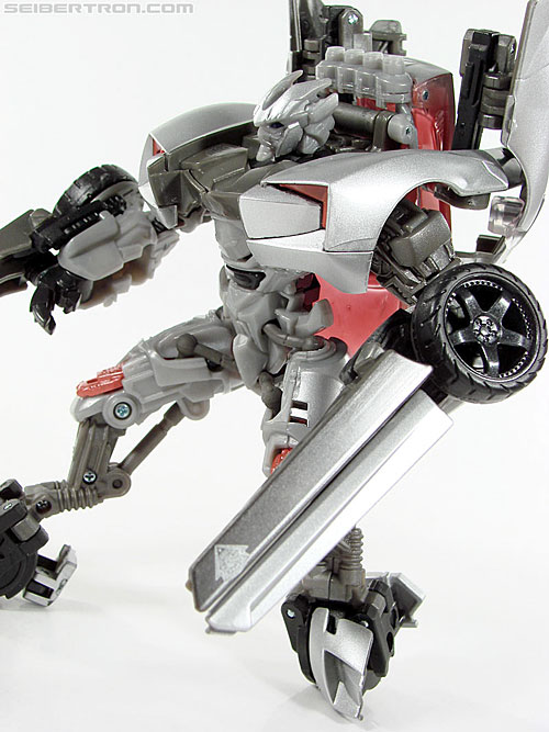 Transformers Revenge of the Fallen Strike Mission Sideswipe (Image #84 of 111)