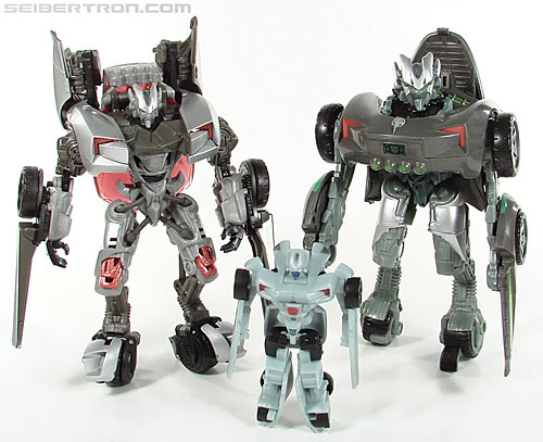 Transformers Revenge of the Fallen Strike Mission Sideswipe (Image #98 of 111)