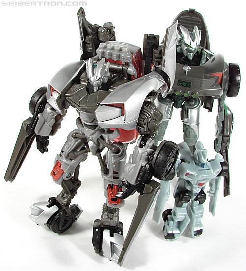 Transformers Revenge of the Fallen Strike Mission Sideswipe (Image #103 of 111)