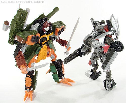 Transformers Revenge of the Fallen Strike Mission Sideswipe (Image #104 of 111)