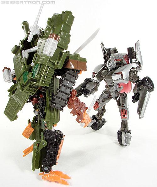 Transformers Revenge of the Fallen Strike Mission Sideswipe (Image #105 of 111)