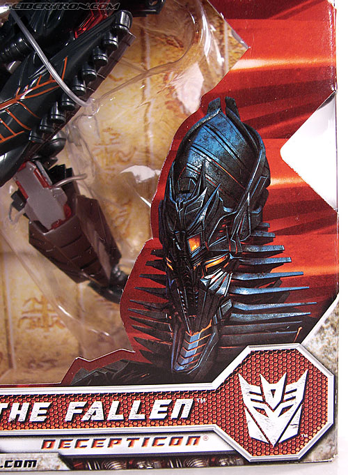 Transformers Revenge of the Fallen The Fallen (Image #2 of 131)