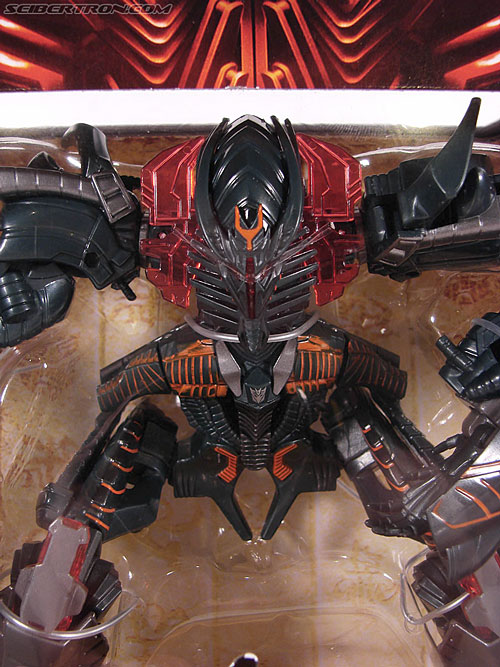 Transformers Revenge of the Fallen The Fallen (Image #3 of 131)