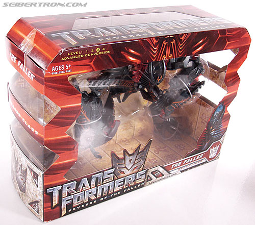 Transformers Revenge of the Fallen The Fallen (Image #4 of 131)