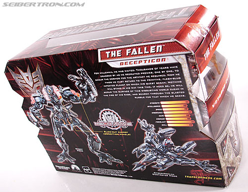 Transformers Revenge of the Fallen The Fallen (Image #6 of 131)