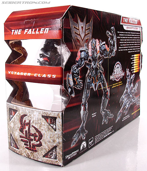 Transformers Revenge of the Fallen The Fallen (Image #12 of 131)
