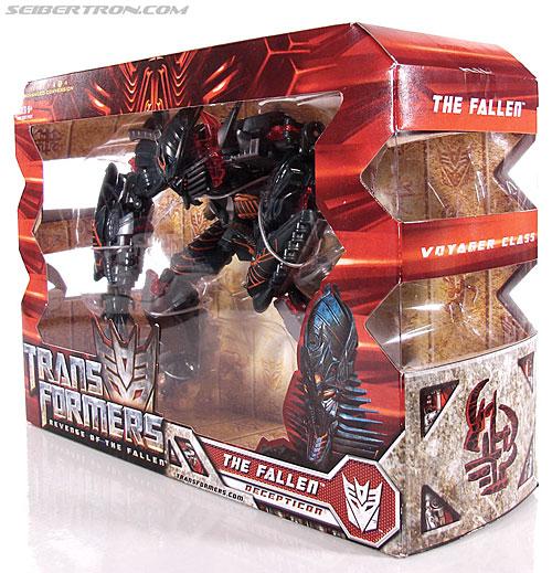 Transformers Revenge of the Fallen The Fallen (Image #13 of 131)