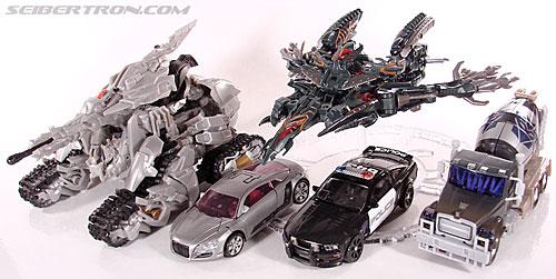 Transformers Revenge of the Fallen The Fallen (Image #49 of 131)