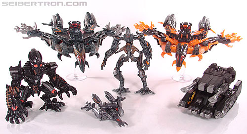 Transformers Revenge of the Fallen The Fallen (Image #50 of 131)