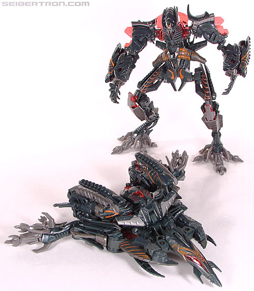 Transformers Revenge of the Fallen The Fallen (Image #130 of 131)
