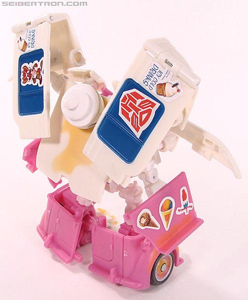 Transformers Revenge of the Fallen Mudflap (Shanghai Showdown) (Image #24 of 69)