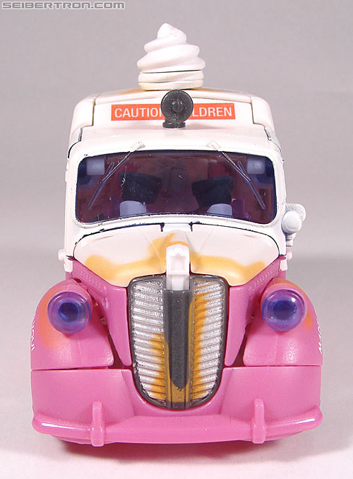 Transformers Revenge of the Fallen Skids (Shanghai Showdown) (Image #4 of 79)