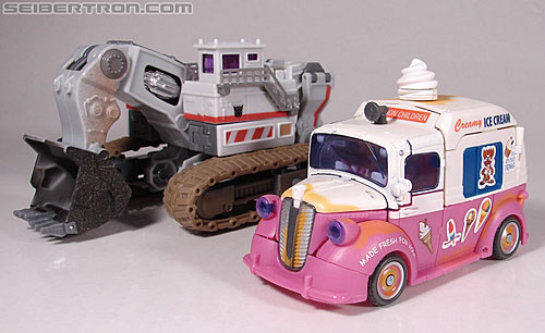 Transformers Revenge of the Fallen Skids (Shanghai Showdown) (Image #23 of 79)