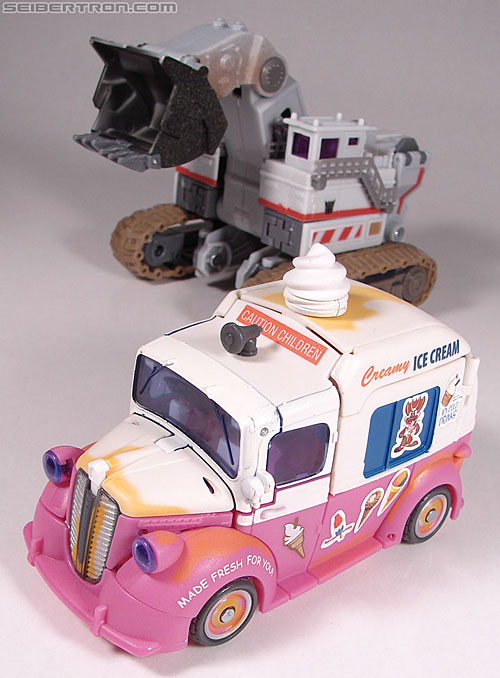 Transformers Revenge of the Fallen Skids (Shanghai Showdown) (Image #25 of 79)