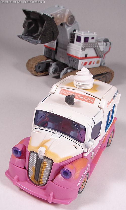Transformers Revenge of the Fallen Skids (Shanghai Showdown) (Image #26 of 79)