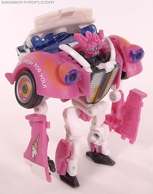 Transformers Revenge of the Fallen Skids (Shanghai Showdown) (Image #31 of 79)