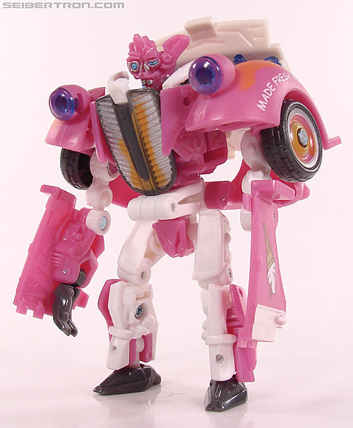 Transformers Revenge of the Fallen Skids (Shanghai Showdown) (Image #37 of 79)